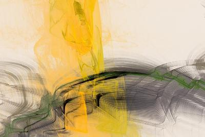 Abstraction 10687-Rica Belna-Giclee Print