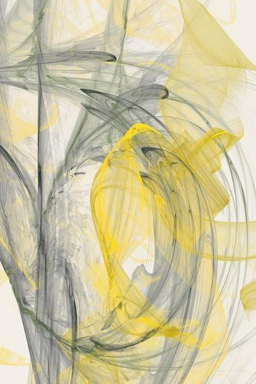 Abstraction 10701-Rica Belna-Giclee Print