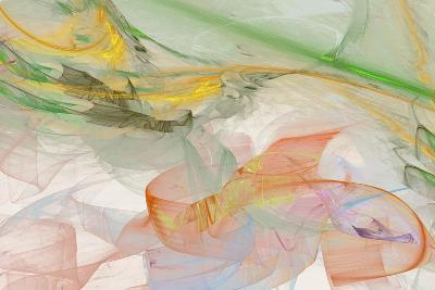 Abstraction 10713-Rica Belna-Giclee Print