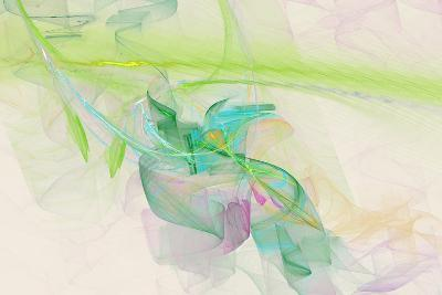 Abstraction 442-Rica Belna-Giclee Print