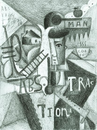 Abstraction-Dmitriip-Art Print