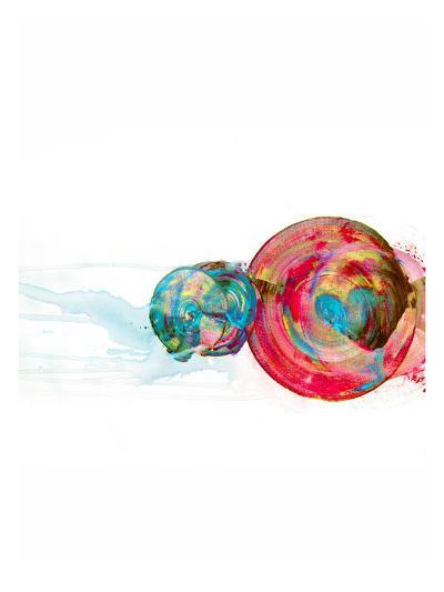 Abstractn 06-Destiny Womack-Art Print