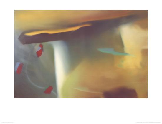 Abstrakte Bilder (No Text)-Gerhard Richter-Collectable Print