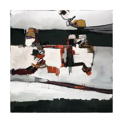 Absurd Machine-Kari Taylor-Giclee Print