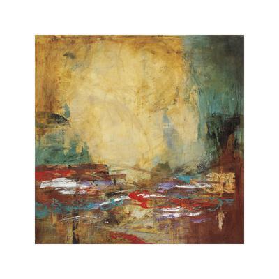 Abulia-Nancy Villarreal Santos-Giclee Print