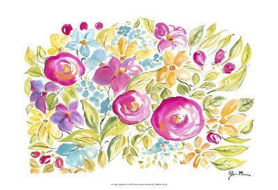 Abundance I-Julia Minasian-Art Print