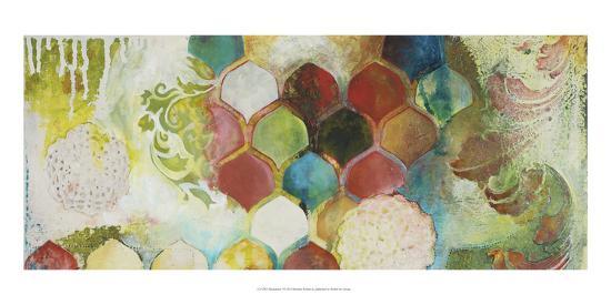 Abundance I-Heather Robinson-Art Print