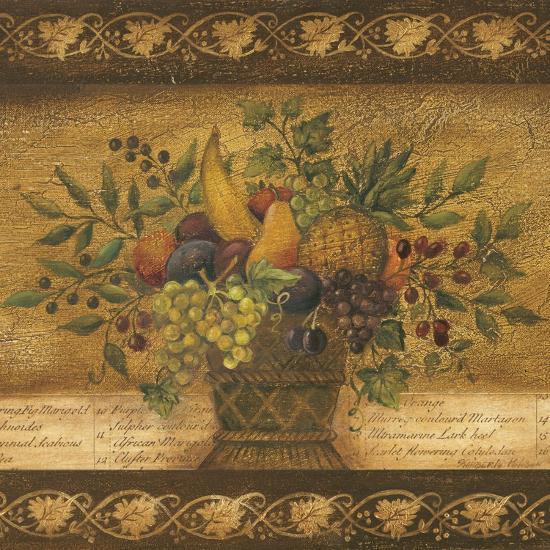 Abundance I-Kimberly Poloson-Art Print