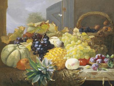 Abundance of Fruit-Eloise Harriet Stannard-Giclee Print