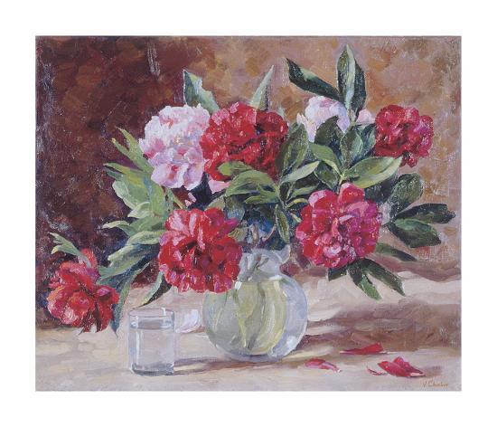 Abundance-Valeriy Chuikov-Premium Giclee Print