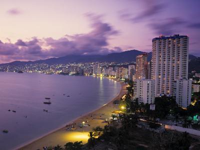 Acapulco, Mexico-Demetrio Carrasco-Photographic Print