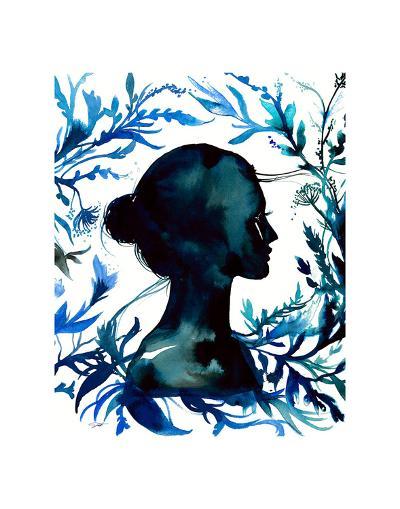 Accepting the Unknown-Jessica Durrant-Art Print