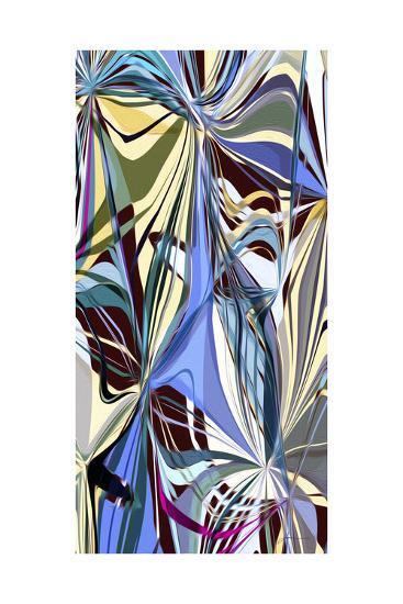 Access II-James Burghardt-Art Print