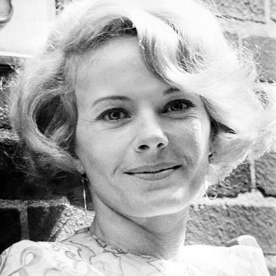 Accident, Delphine Seyrig, 1967--Photo
