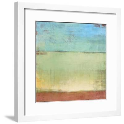 Accord 1-Maeve Harris-Framed Premium Giclee Print