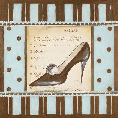 Achats I-Kimberly Poloson-Art Print