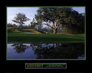 Achievement: Golf