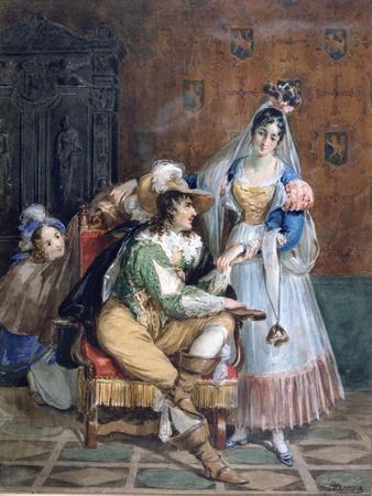 Gallent, C1820-1857