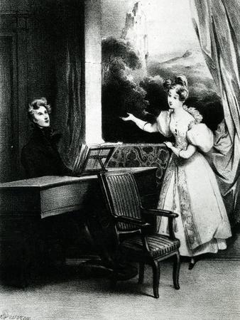 L'Artiste, 1831