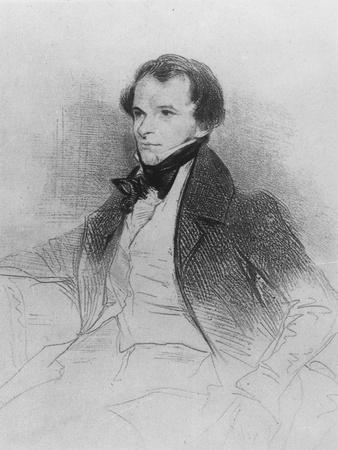 Prosper Mérimée, 1829