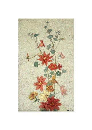 Wildflowers, c.1910