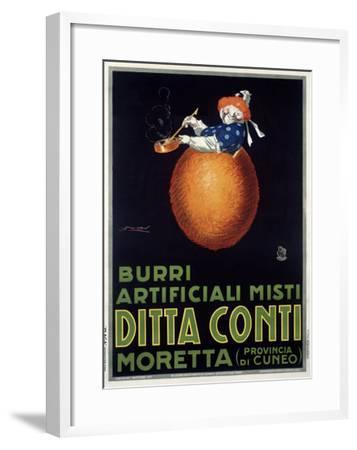 Moretta Butternut Cream