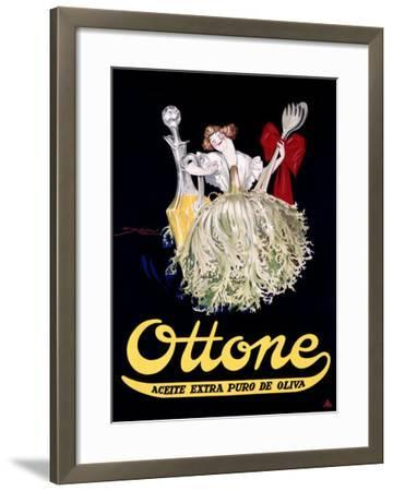 Ottone, Argentina Olive Oil