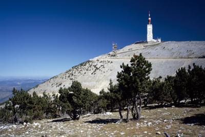 Mont Ventoux - Provence, France