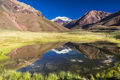 Aconcagua, Argentina-Matthew Williams-Ellis-Photographic Print