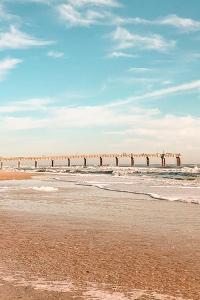 Beach Shores Panel II by Acosta
