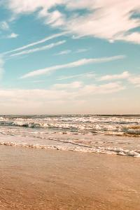 Beach Shores Panel III by Acosta