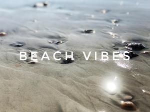 Beach Vibes by Acosta