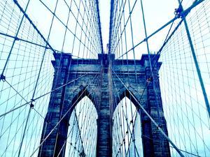 Bridge Close Up by Acosta