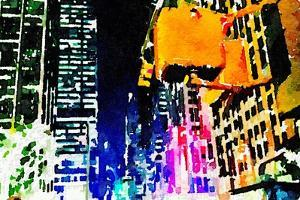 City Lights by Acosta