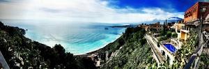 Coastal Vacation by Acosta