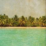 Dominican Republic I-Acosta-Art Print