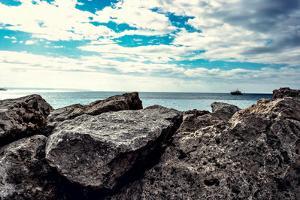 Spanish Coast I by Acosta