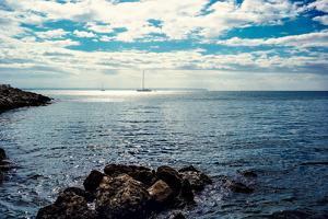Spanish Coast II by Acosta