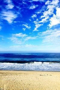 The Ocean Is Blue by Acosta