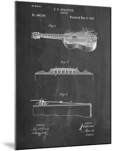 Acoustic Guitar Patent