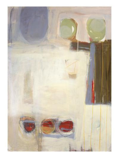 Acreage-Linda LaFontsee-Premium Giclee Print