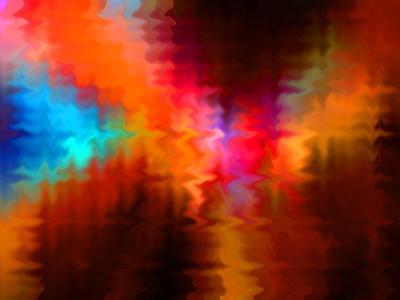 Across The Airwaves-Ruth Palmer-Art Print