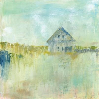 Across the Fields-Sue Schlabach-Art Print