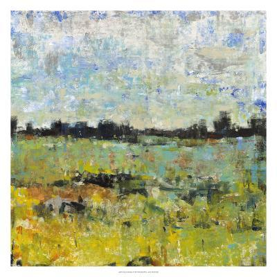 Across the Tall Grass I-Tim OToole-Premium Giclee Print