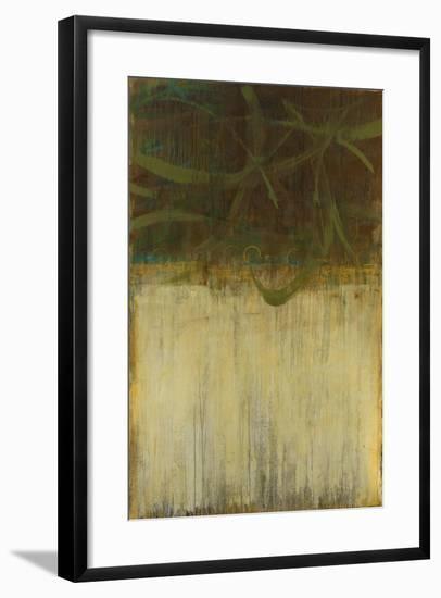 Across the Universe II-Liz Jardine-Framed Art Print