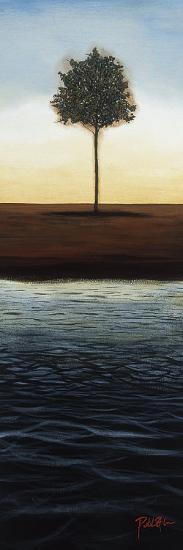 Across the Water II-Patrick St^ Germain-Art Print