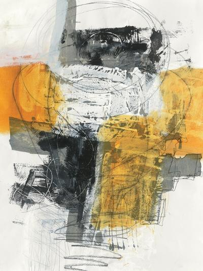 Action I-Jane Davies-Art Print