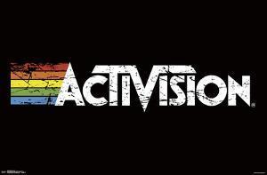Activision - Logo