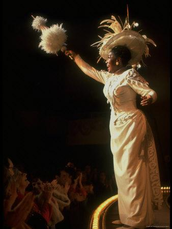 CANVAS Actress /& Singer Pearl Bailey Art Print Poster