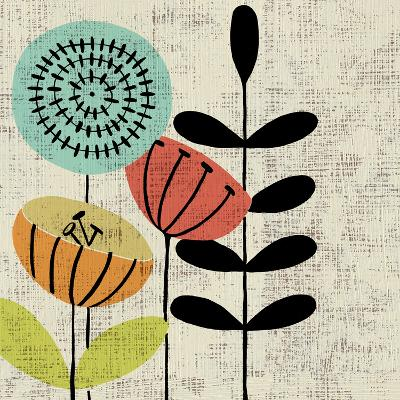 Ada's Garden I-Chariklia Zarris-Art Print